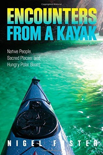 Encounters from a Kayak (Englisch)